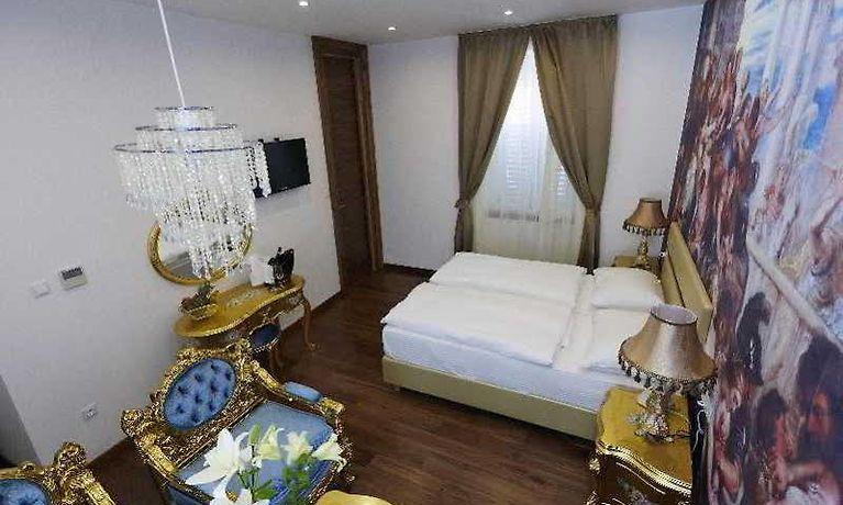 Heritage Diocletian Luxury Hotel Split Croatia | Rates from $327